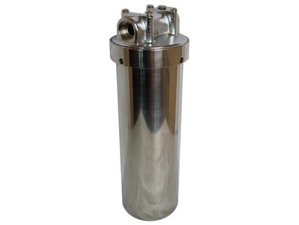 Корпус для фильтра (металлический) Нептун BP-55