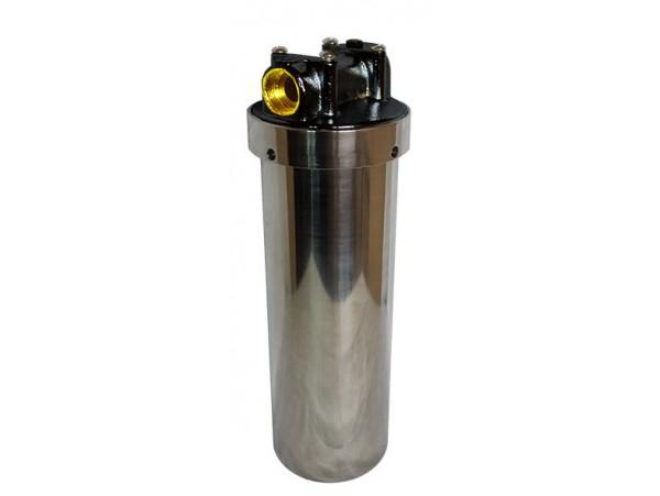 Корпус для фильтра (металлический) Нептун BP-50