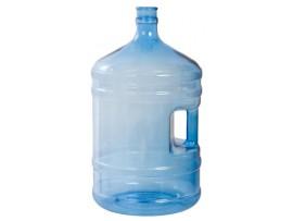 Бутыль поликарбонатный 19 литров.