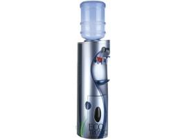 Кулер для воды напольный с компрессорным охлаждением Ecotronic G4-LM silver