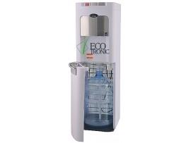 Кулер для воды напольный с нижней загрузкой Ecotronic C8-LX white
