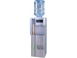 Кулер для воды напольный с холодильником Ecotronic Ecotronic G6-LFPM
