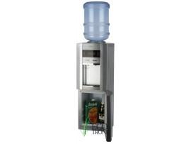 Кулер для воды напольный с холодильником Ecotronic G2-LFPM