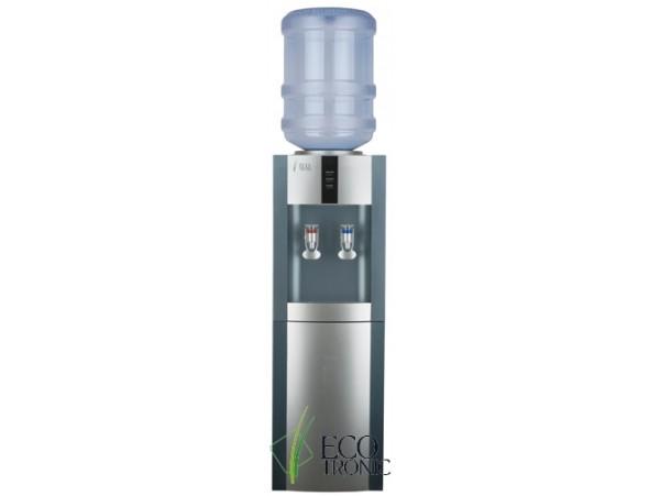 Кулер для воды напольный с компрессорным охлаждением Ecotronic H1-LC