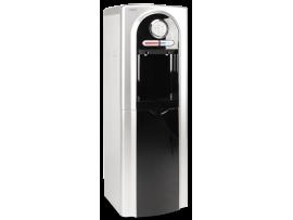 Напольный пурифайер с системой ультрафильтрации LESOTO 555 L-G UF silver-black