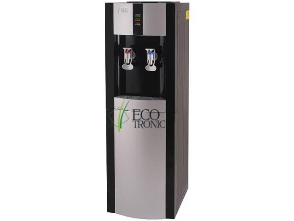 Напольный пурифайер с системой ультрафильтрации Ecotronic H1-U4L Black