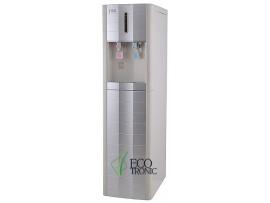 Напольный пурифайер с системой ультрафильтрации Ecotronic V40-U4L White