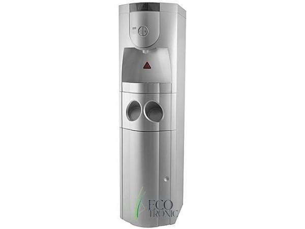 Напольный пурифайер с системой ультрафильтрации Ecotronic H9-U3L silver