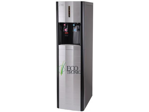 Напольный пурифайер с системой ультрафильтрации Ecotronic V42-U4L Black