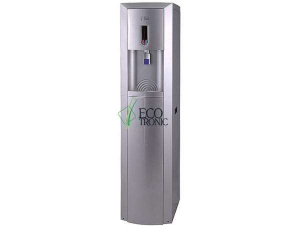 Напольный пурифайер с системой ультрафильтрации Ecotronic V50-U4LM silver