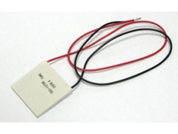 Пластина Пельтье (Элемент электронного охлаждения)