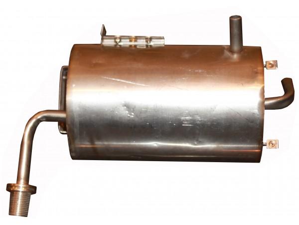 Бак нагрева 1,2 литра (Для кулеров с компрессорной системой охлаждения)