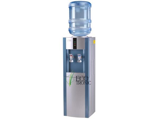 Напольный кулер для воды без охлаждения Ecotronic H1-LN