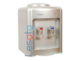 Настольный кулер для воды LESOTO 36 TK SILVER без охлаждения