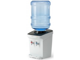 Кулер для воды настольный без охлаждения VATTEN D26WF